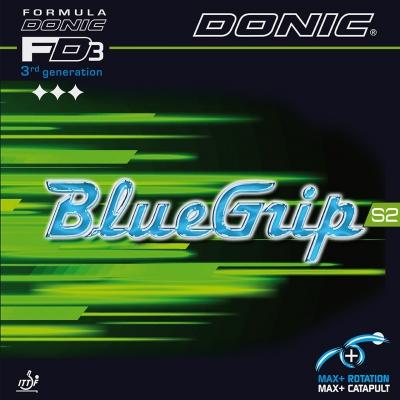 Bluegrip S2