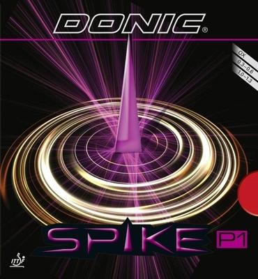 Spike P1
