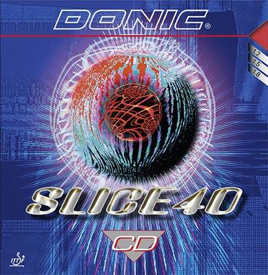 Slice 40 CD