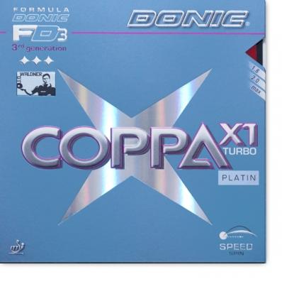 Coppa X1 Turbo