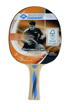 Ovtcharov 300 Bat