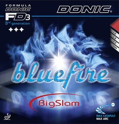Bluefire Big Slam