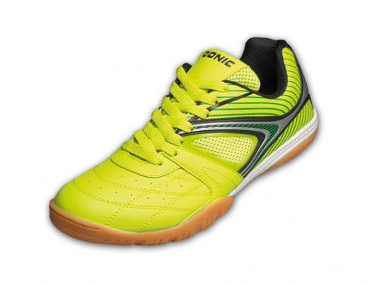Donic Shoe DAYTONA - Lime
