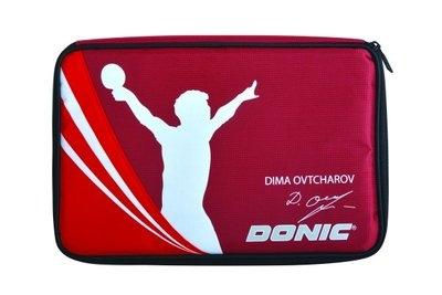 Single bat case Ovtcharov Plus