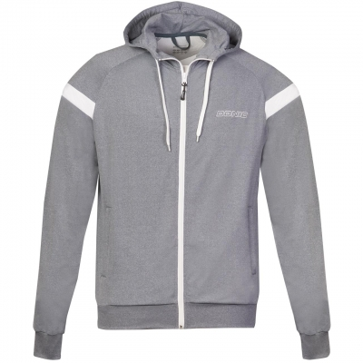 Hooded Jacket Matrix