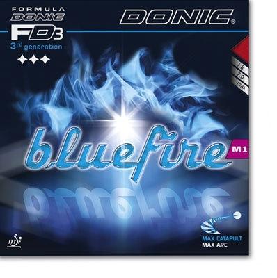 Nittaku Violin Bluefire JP 01 Turbo Bat