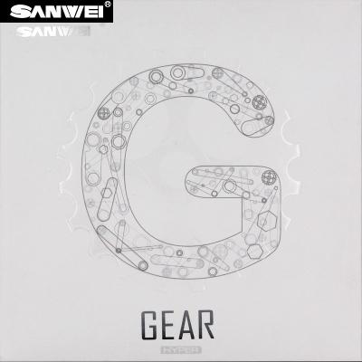 Gear Hyper 38