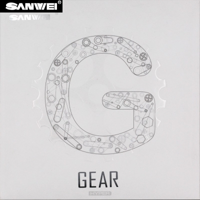 Gear Hyper 37