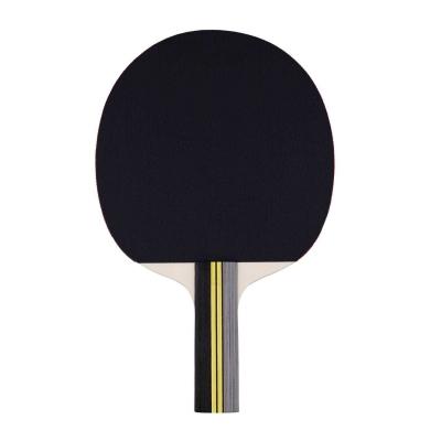 WCPP Official Ping Pong Bat