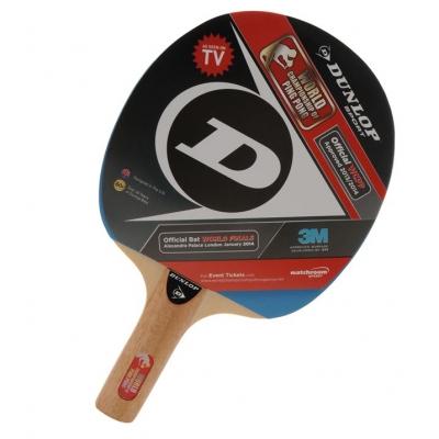 Dunlop Dunlop Sandpaper Bat Table Tennis Bats Topspintt