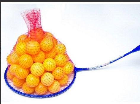 My Ping Pong Ball Buddy