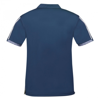 Donic Polo Shirt Melange-Pro