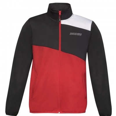 Donic Tracksuit Heat - Red