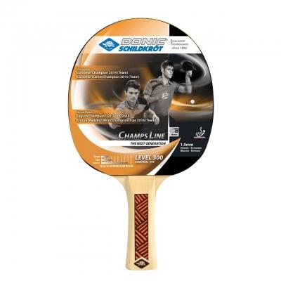 Topspin At Home Table Tennis Set Fun
