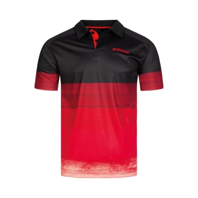 Donic Polo Shirt Force