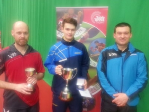 English National U21 and Vetts Champions