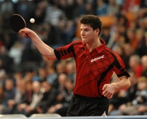 Ovtcharov Wins Korean Open
