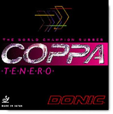 Coppa Tenero