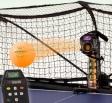 ROBO PONG 2050 + 120 TRAINING BALLS