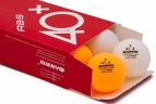 SANWEI ABS PREMIUM TRAINING BALLS - X10