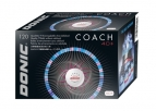DONIC COACH 40+ TRAINING BALLS