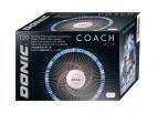 DONIC COACH 40+ TRAINING BALLS