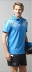 DONIC POLO SHIRT AND SHORTS PACKAGE