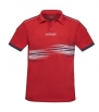 POLO-SHIRT RACE - RED